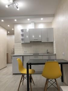 Квартира Маланюка Євгена (Сагайдака Степана), 101 корпус 18-21, Київ, R-36561 - Фото 7