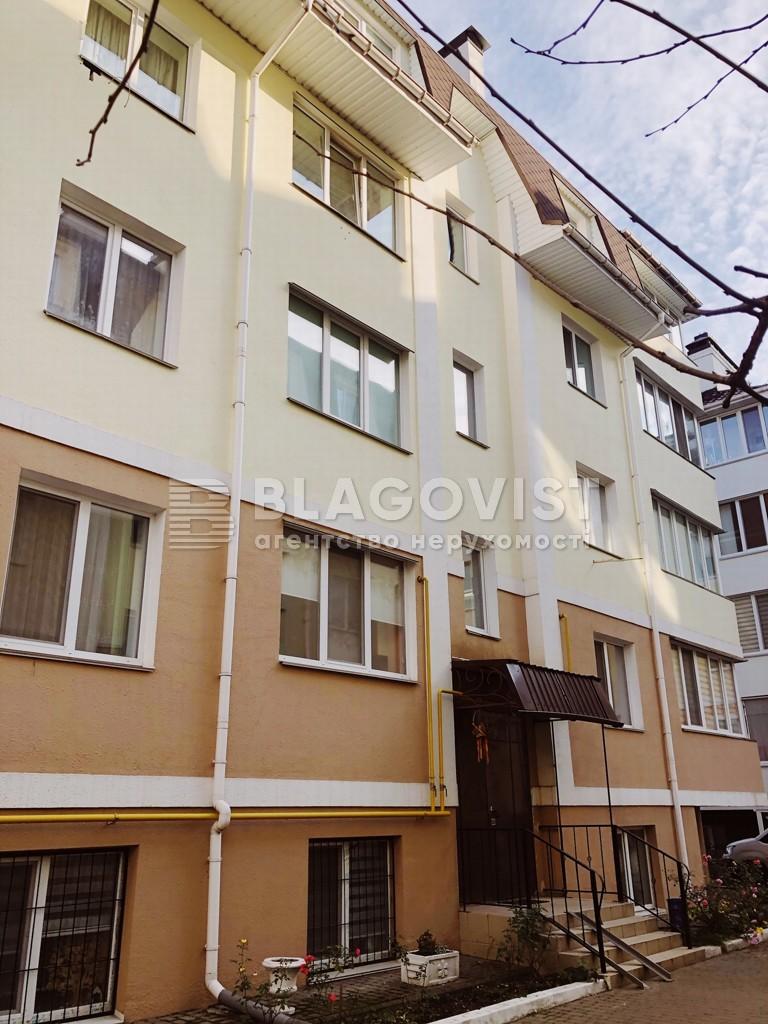 Квартира C-108476, Лісова, 4е, Ірпінь - Фото 2