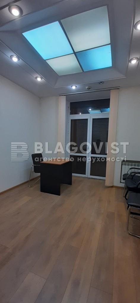 Офис, Владимирская, Киев, Z-1843573 - Фото 6