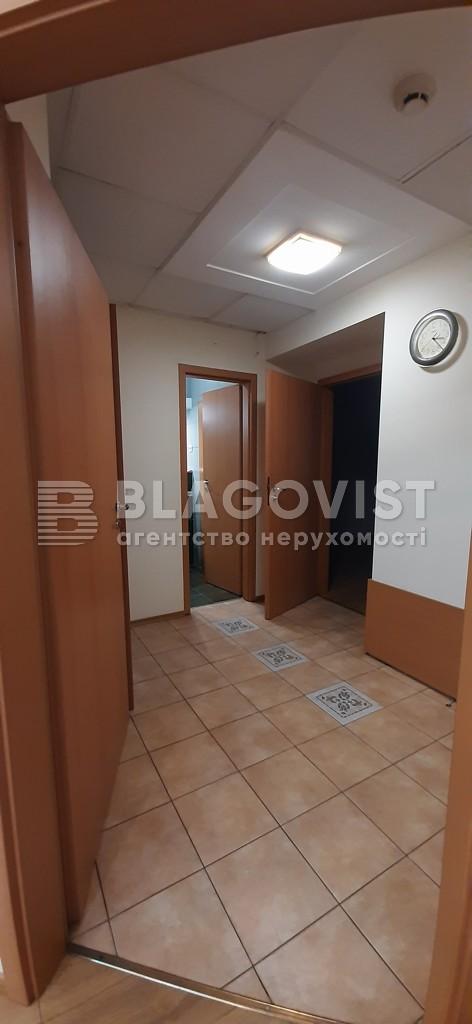 Офис, Владимирская, Киев, Z-1843573 - Фото 12