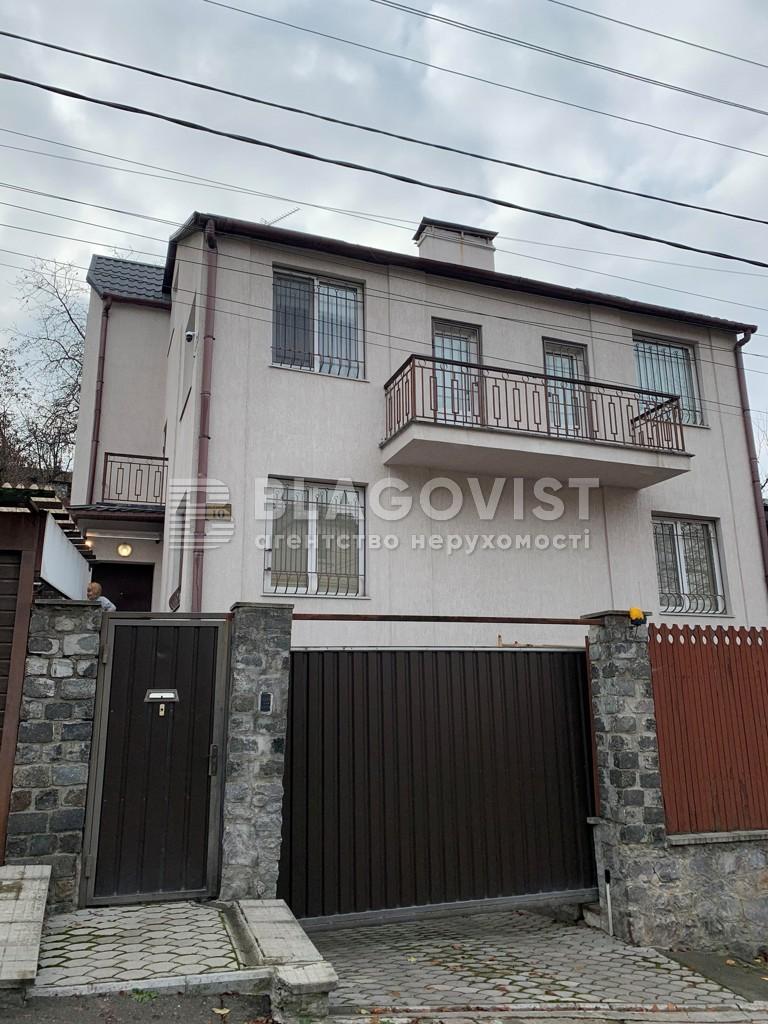 Дом Z-1666461, Пятигорская, Киев - Фото 1