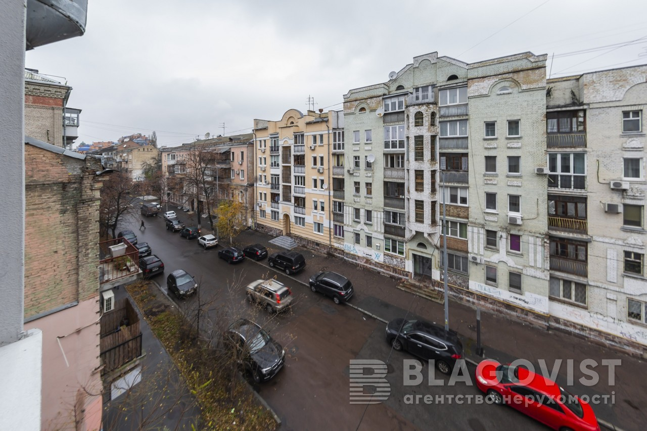 Квартира A-79412, Нижний Вал, 41, Киев - Фото 32