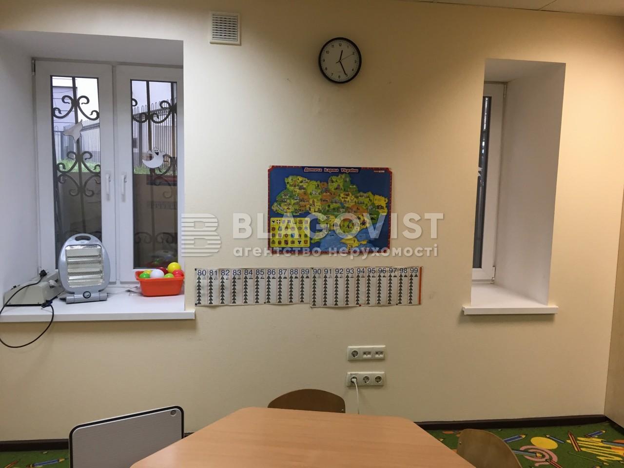 Нежитлове приміщення, F-44172, Липинського В'ячеслава (Чапаєва), Київ - Фото 12