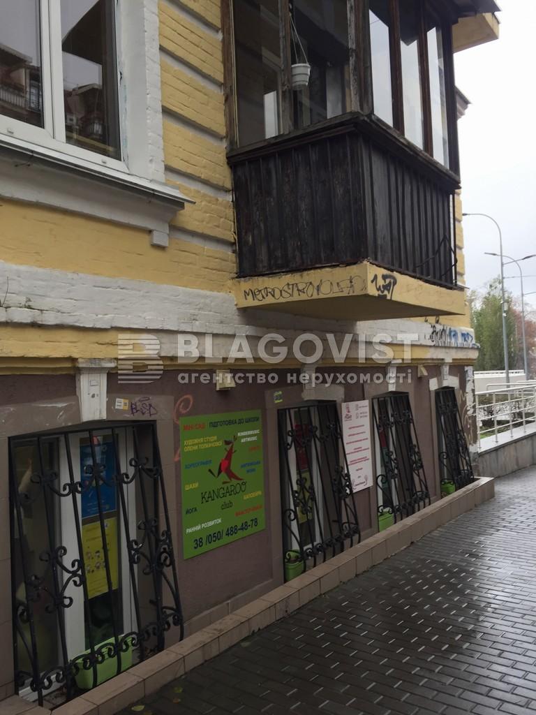 Нежитлове приміщення, F-44172, Липинського В'ячеслава (Чапаєва), Київ - Фото 4