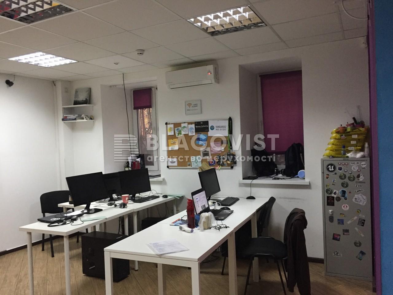 Нежитлове приміщення, F-44173, Липинського В'ячеслава (Чапаєва), Київ - Фото 1