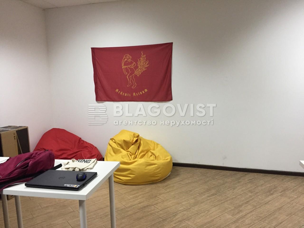 Нежитлове приміщення, F-44173, Липинського В'ячеслава (Чапаєва), Київ - Фото 6
