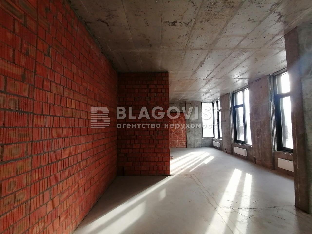 Нежилое помещение, Джона Маккейна (Кудри Ивана), Киев, F-44135 - Фото 3