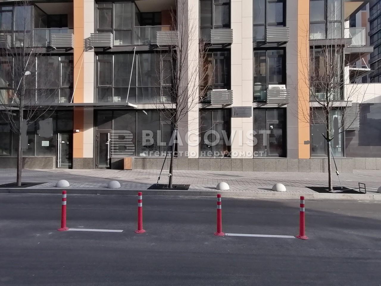 Нежилое помещение, Джона Маккейна (Кудри Ивана), Киев, F-44135 - Фото 6