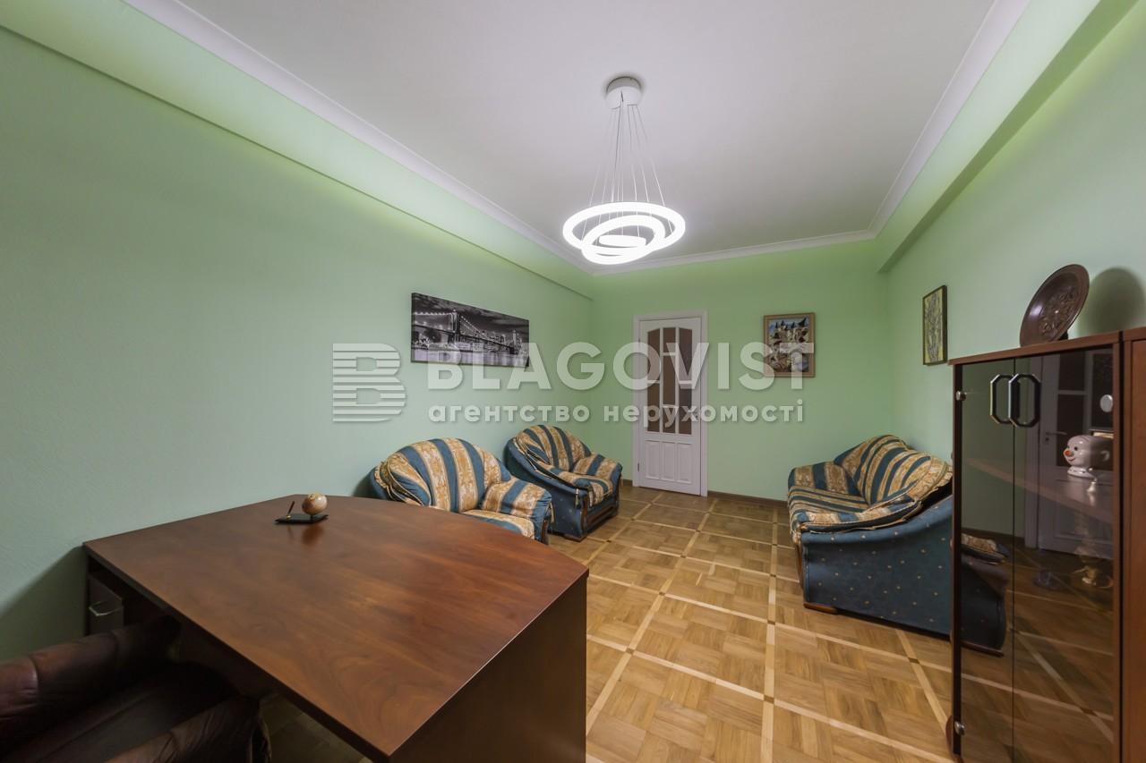 Квартира A-111733, Большая Васильковская, 16, Киев - Фото 1