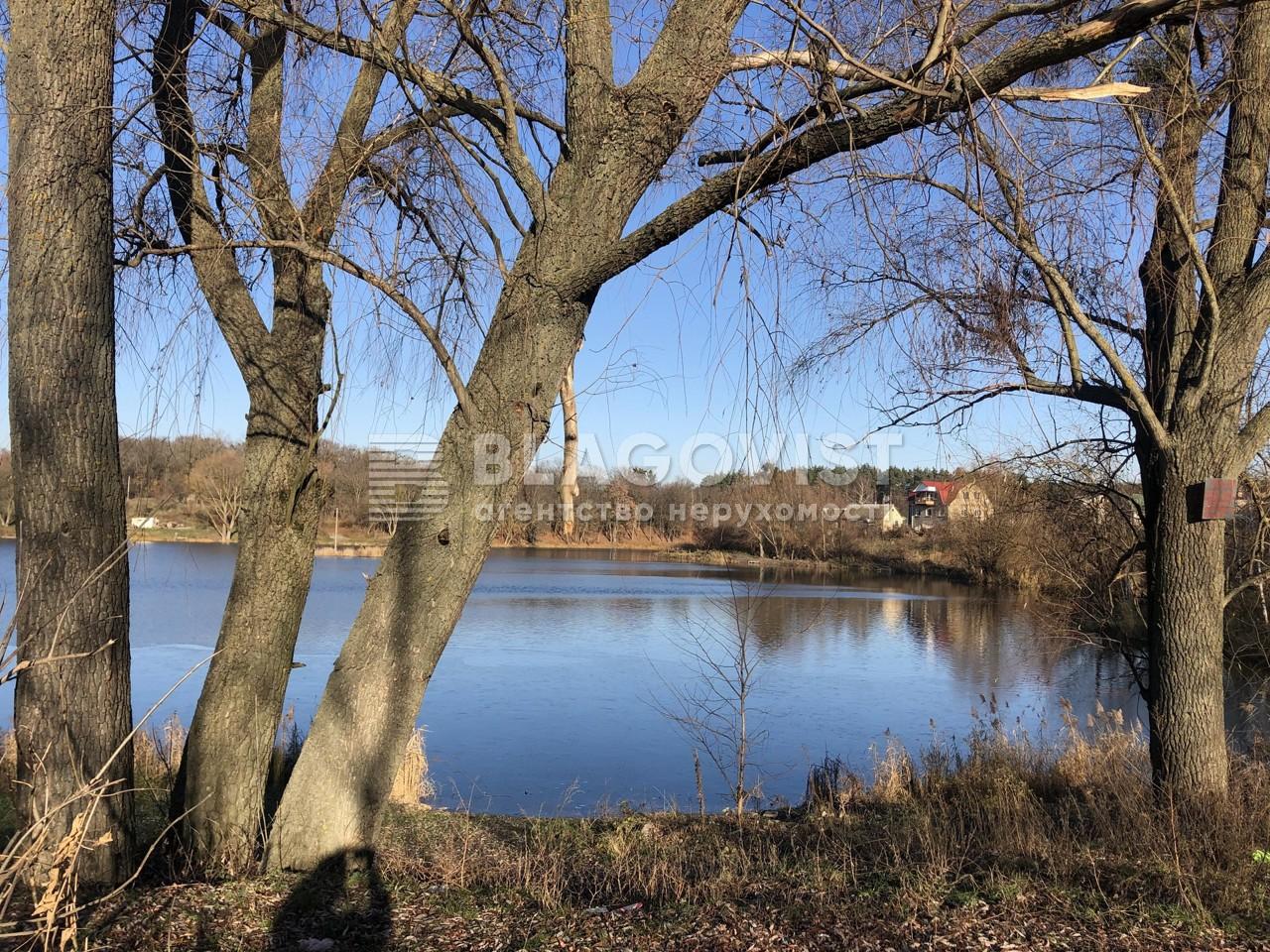 Земельный участок C-108522, Громова пер., Белогородка - Фото 8