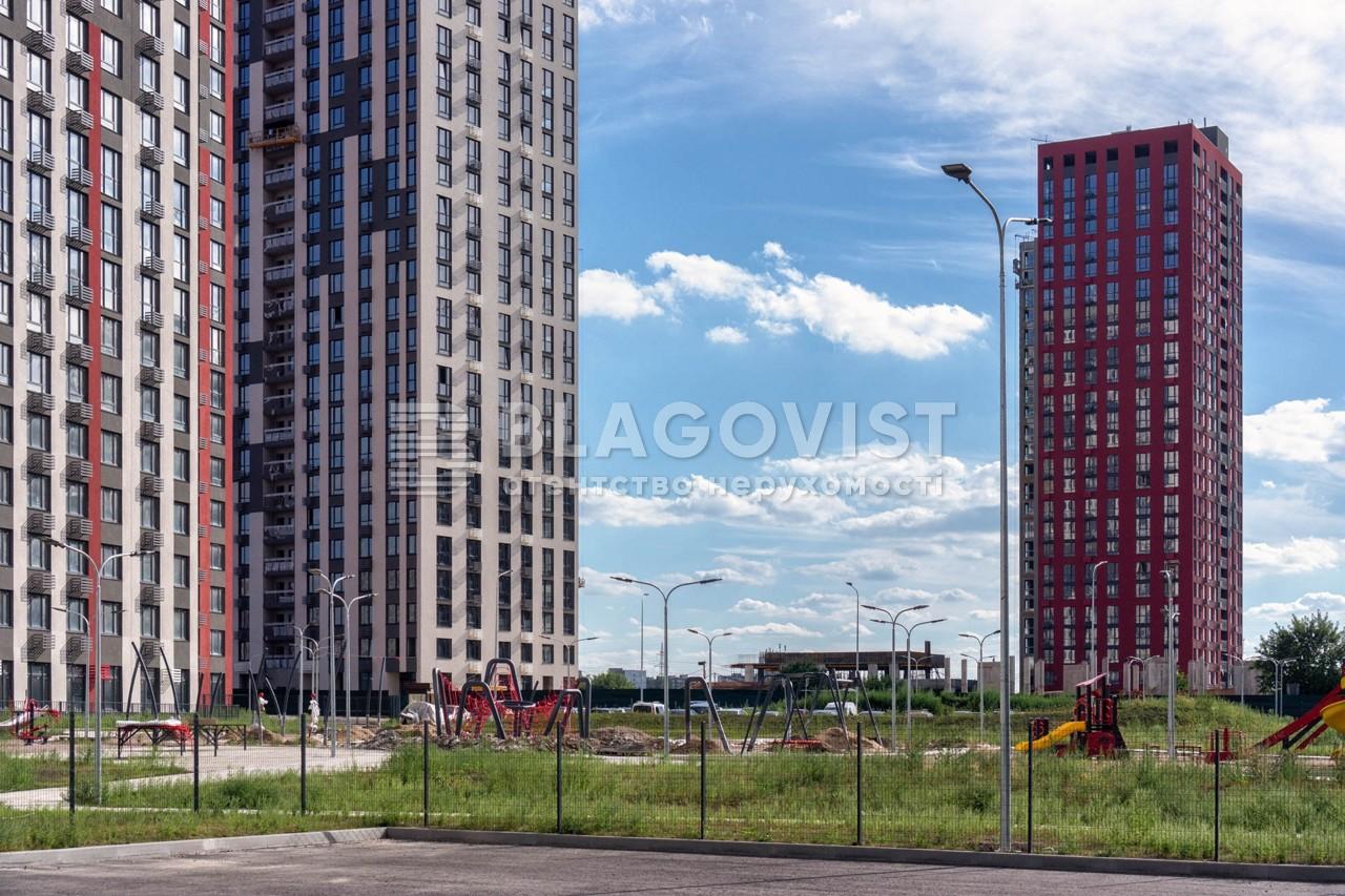 Квартира F-44116, Правды просп., 13 корпус 1, Киев - Фото 6