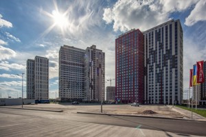 Квартира Правды просп., 13 корпус 1, Киев, F-44116 - Фото 5