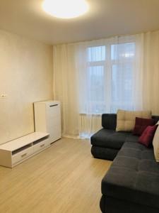 Квартира Маланюка Евгения (Сагайдака Степана), 101 корпус 18-21, Киев, Z-740619 - Фото3