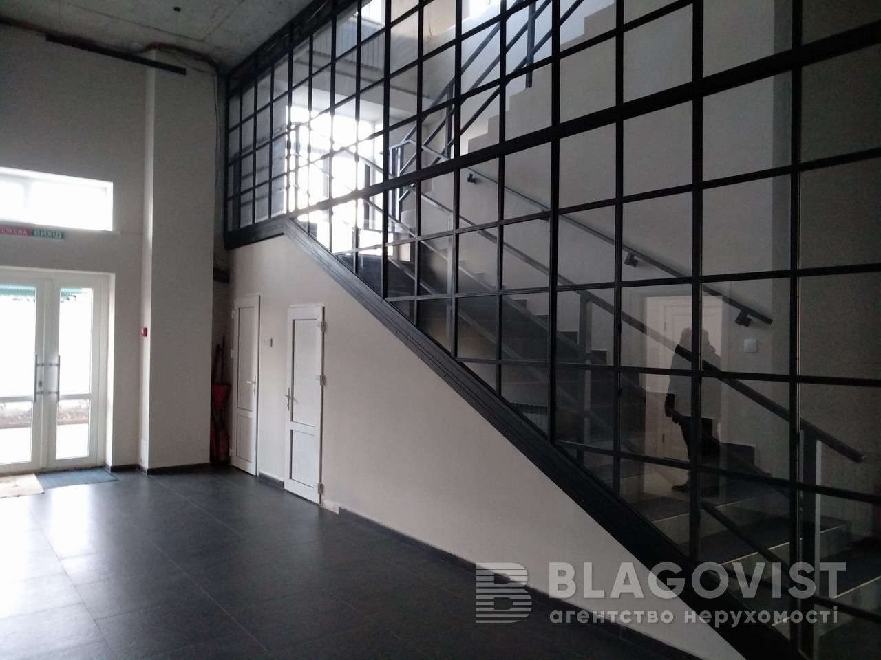 Окремо розташована будівля, P-29118, Перемоги просп., Київ - Фото 8