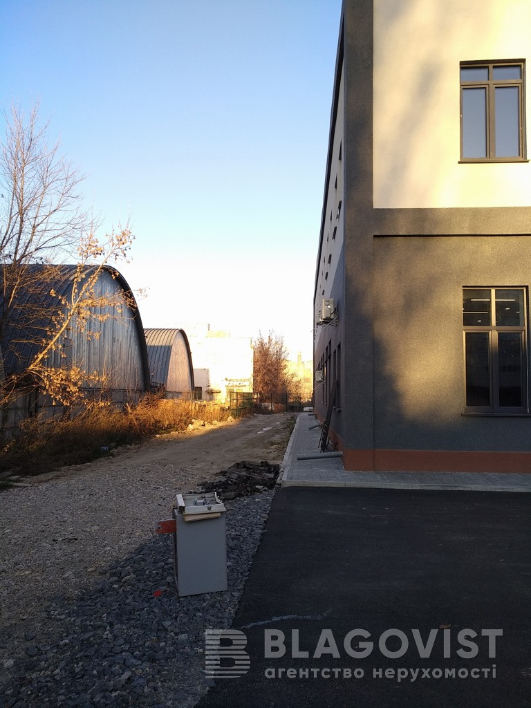 Окремо розташована будівля, P-29118, Перемоги просп., Київ - Фото 19