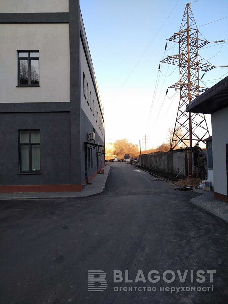 Окремо розташована будівля, P-29118, Перемоги просп., Київ - Фото 20