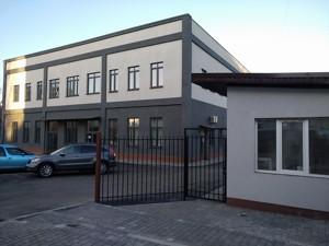 Окремо розташована будівля, P-29118, Перемоги просп., Київ - Фото 21