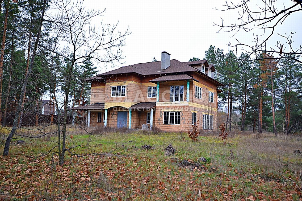 Дом E-40416, Лебедевка (Вышгородский) - Фото 1