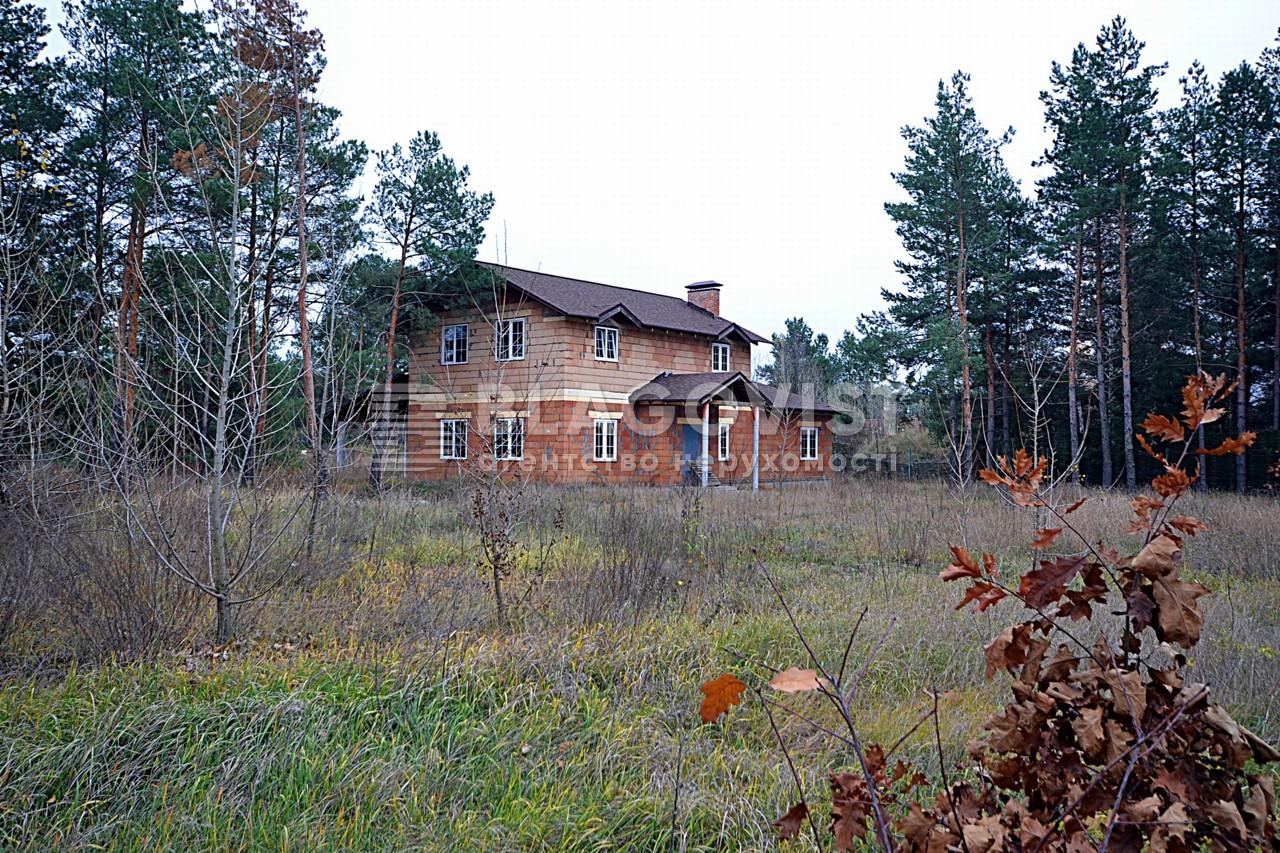 Дом E-40416, Лебедевка (Вышгородский) - Фото 3