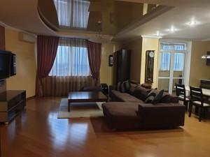 Квартира Окіпної Раїси, 10, Київ, Z-708092 - Фото3
