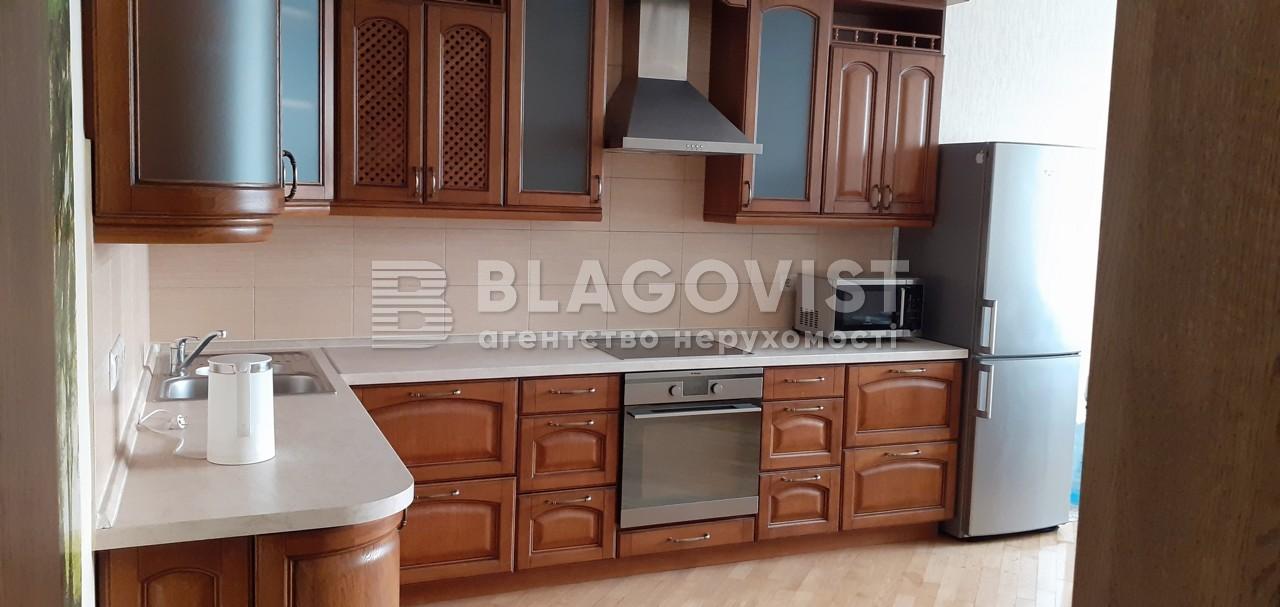 Квартира Z-730669, Днепровская наб., 14б, Киев - Фото 14