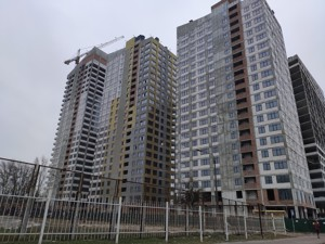 Квартира Черниговская, 8 корпус 1, Киев, Z-763230 - Фото1