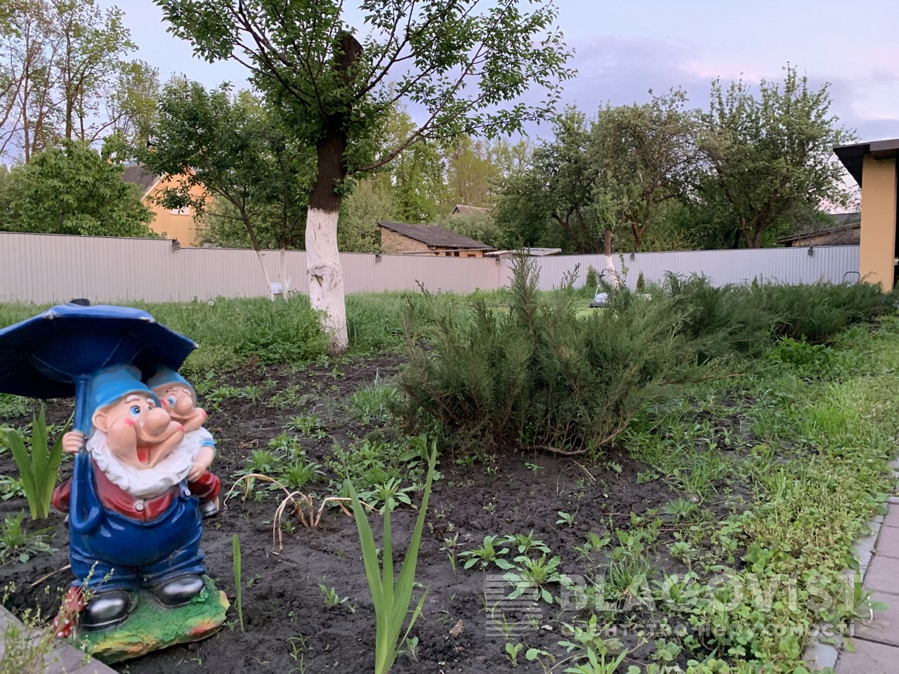 Будинок D-36816, Садова, Чубинське - Фото 31