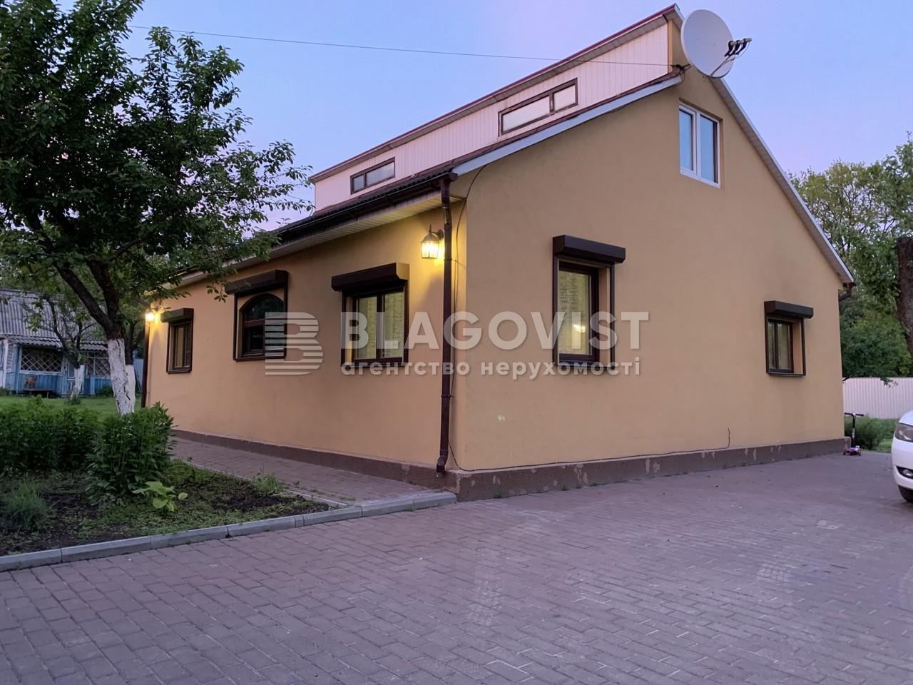 Будинок D-36816, Садова, Чубинське - Фото 1