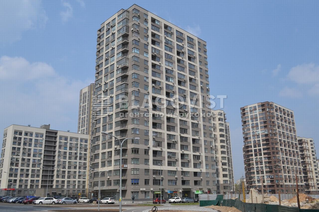 Квартира H-48927, Правди просп., 13 корпус 1, Київ - Фото 9
