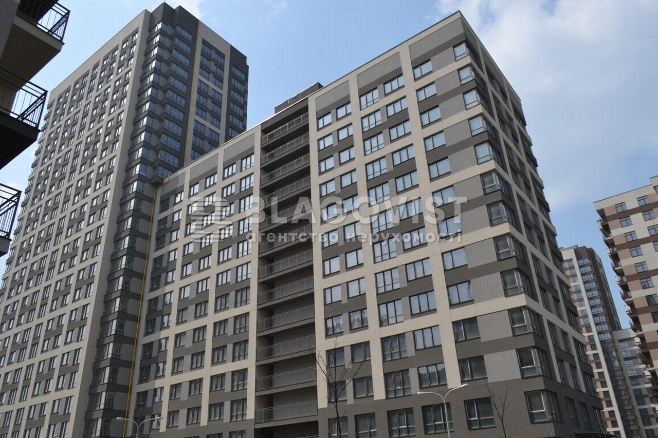 Квартира H-48927, Правди просп., 13 корпус 1, Київ - Фото 10