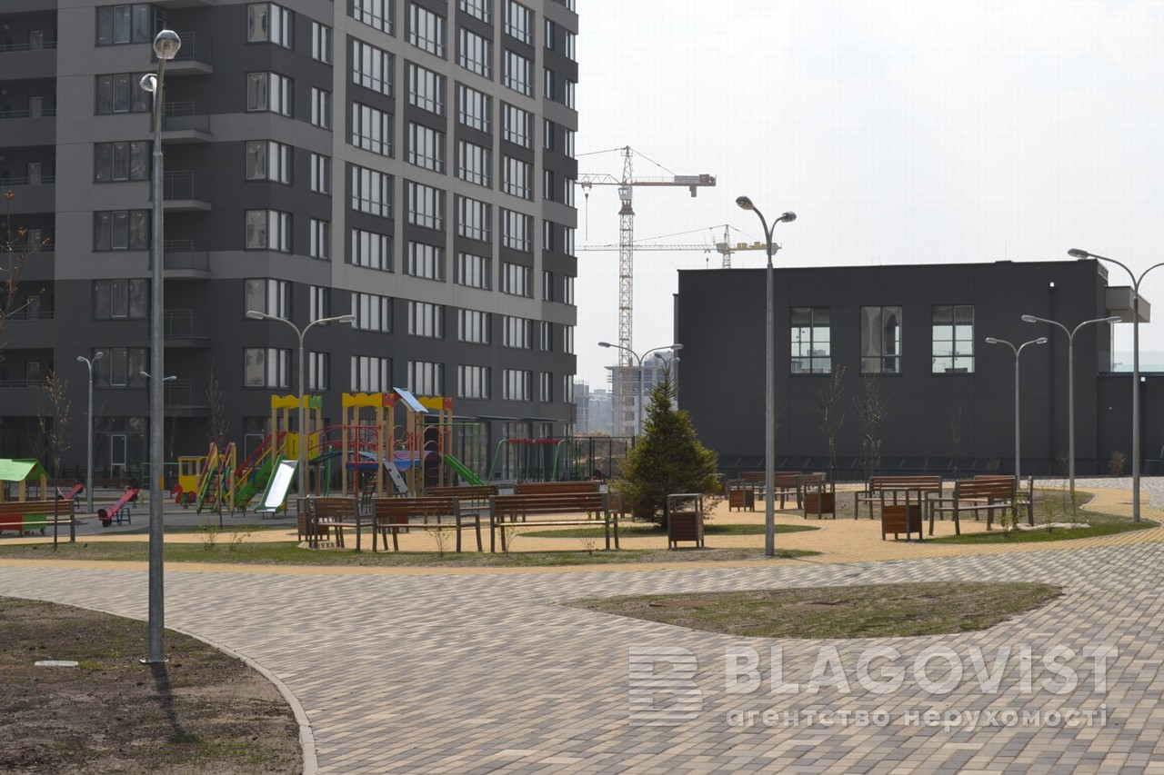 Квартира H-48927, Правди просп., 13 корпус 1, Київ - Фото 11