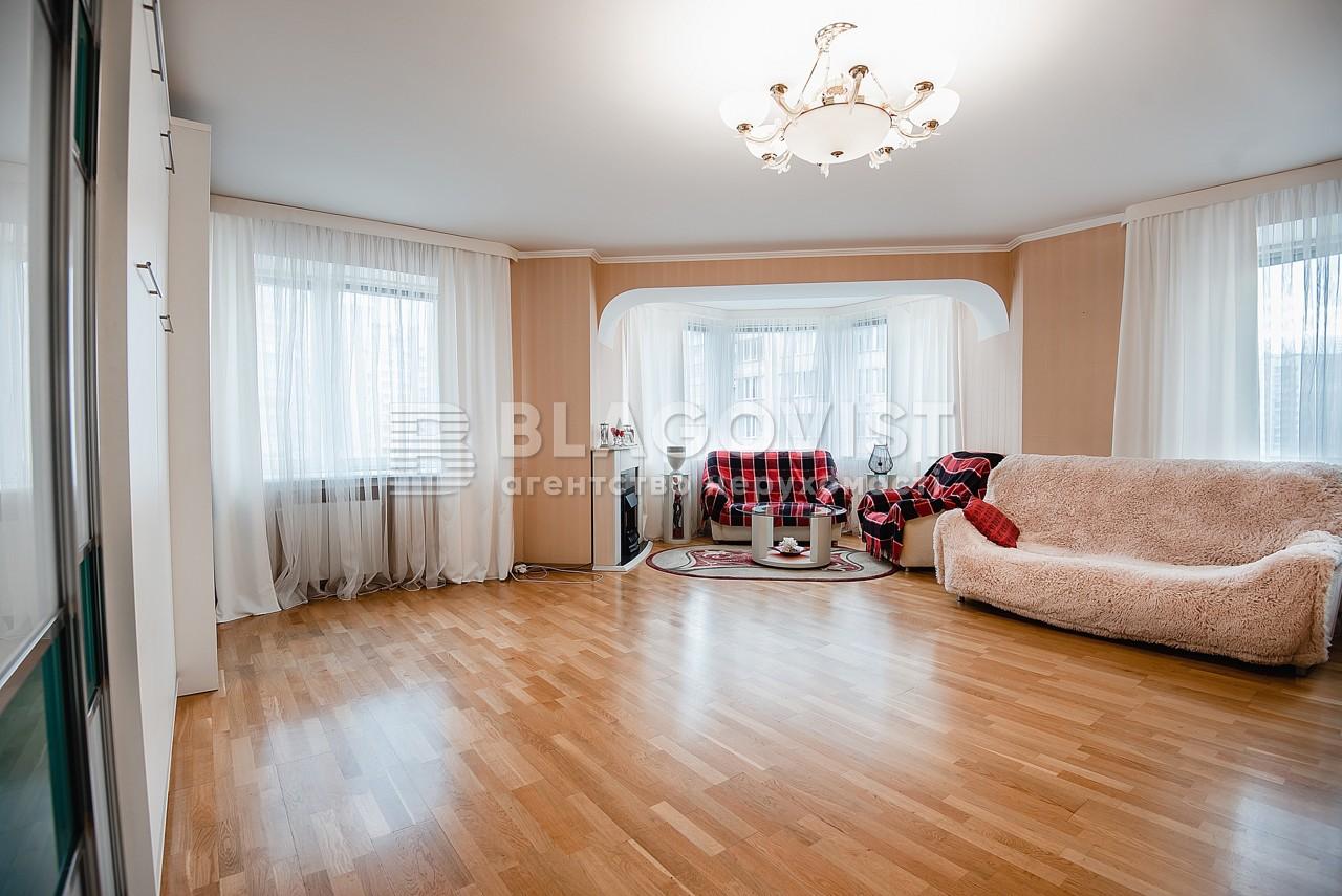 Квартира M-35532, Героїв Сталінграду просп., 24, Київ - Фото 8