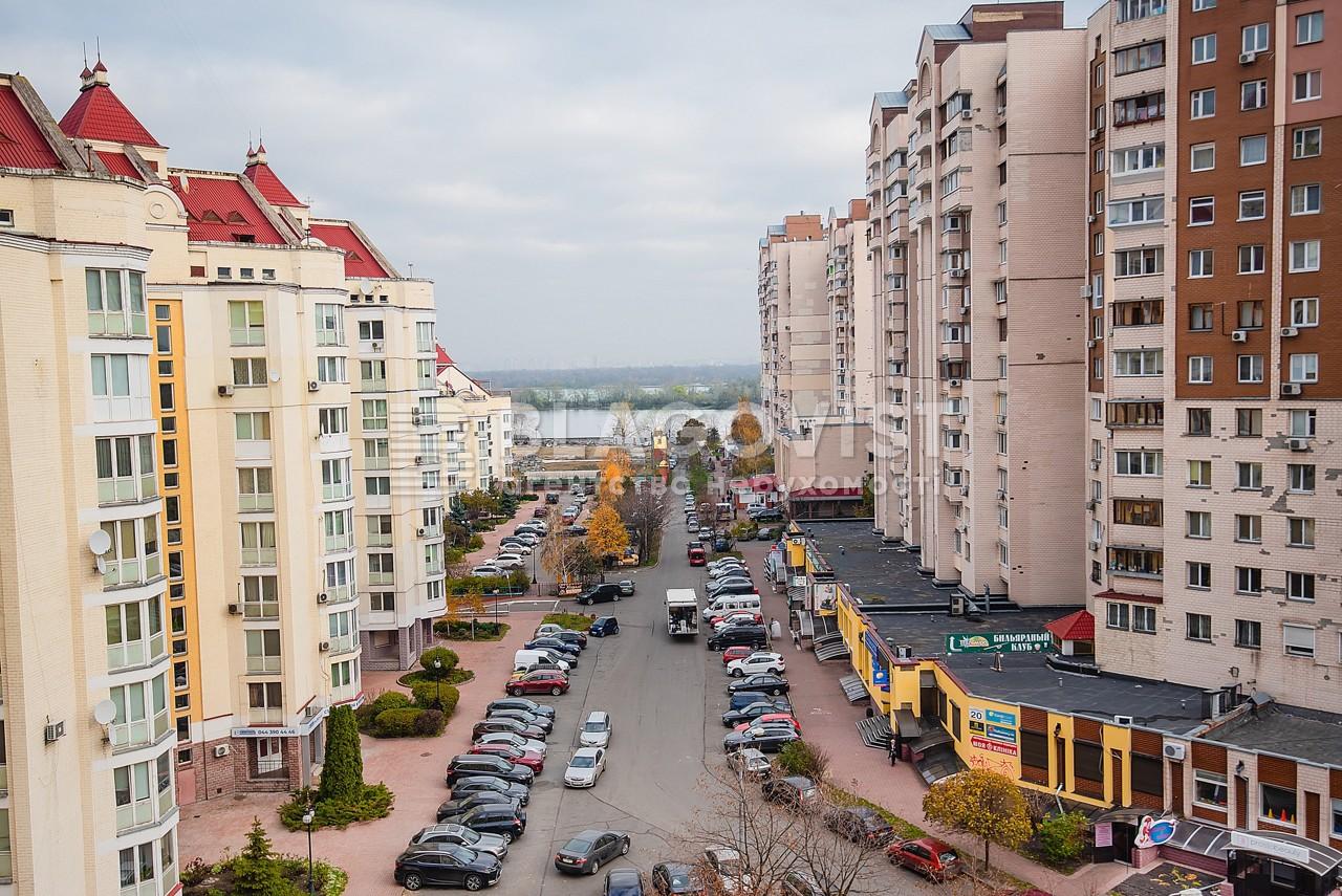 Квартира M-35532, Героїв Сталінграду просп., 24, Київ - Фото 22
