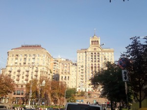non-residential premises, Volodymyrskyi uzviz, Kyiv, H-48965 - Photo