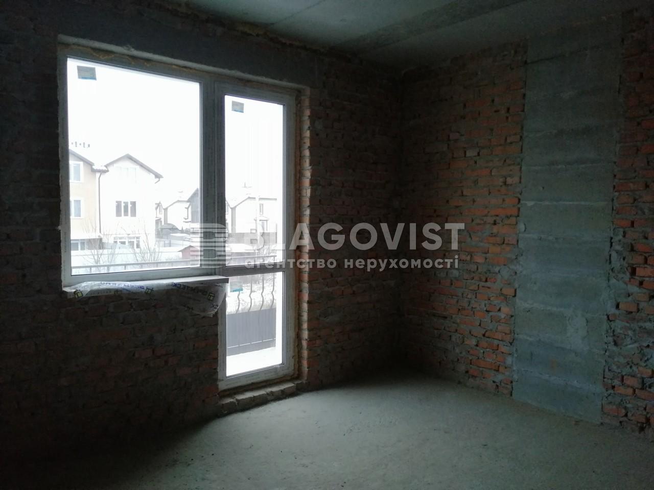 Дом A-111761, Барвинковая, Гатное - Фото 6