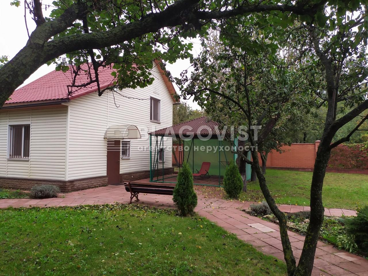 Дом F-44222, Русановские сады, Киев - Фото 1
