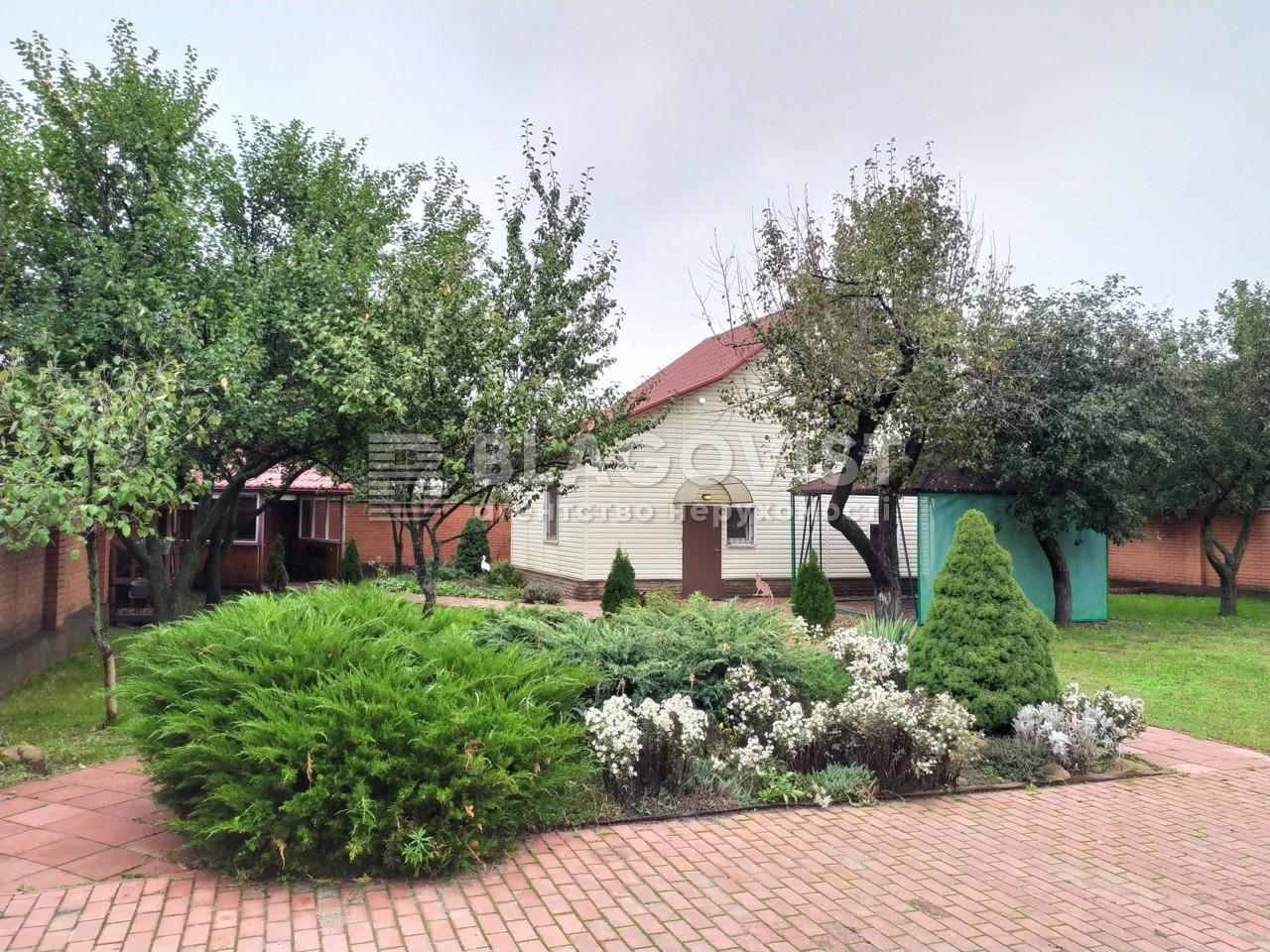 Дом F-44222, Русановские сады, Киев - Фото 3