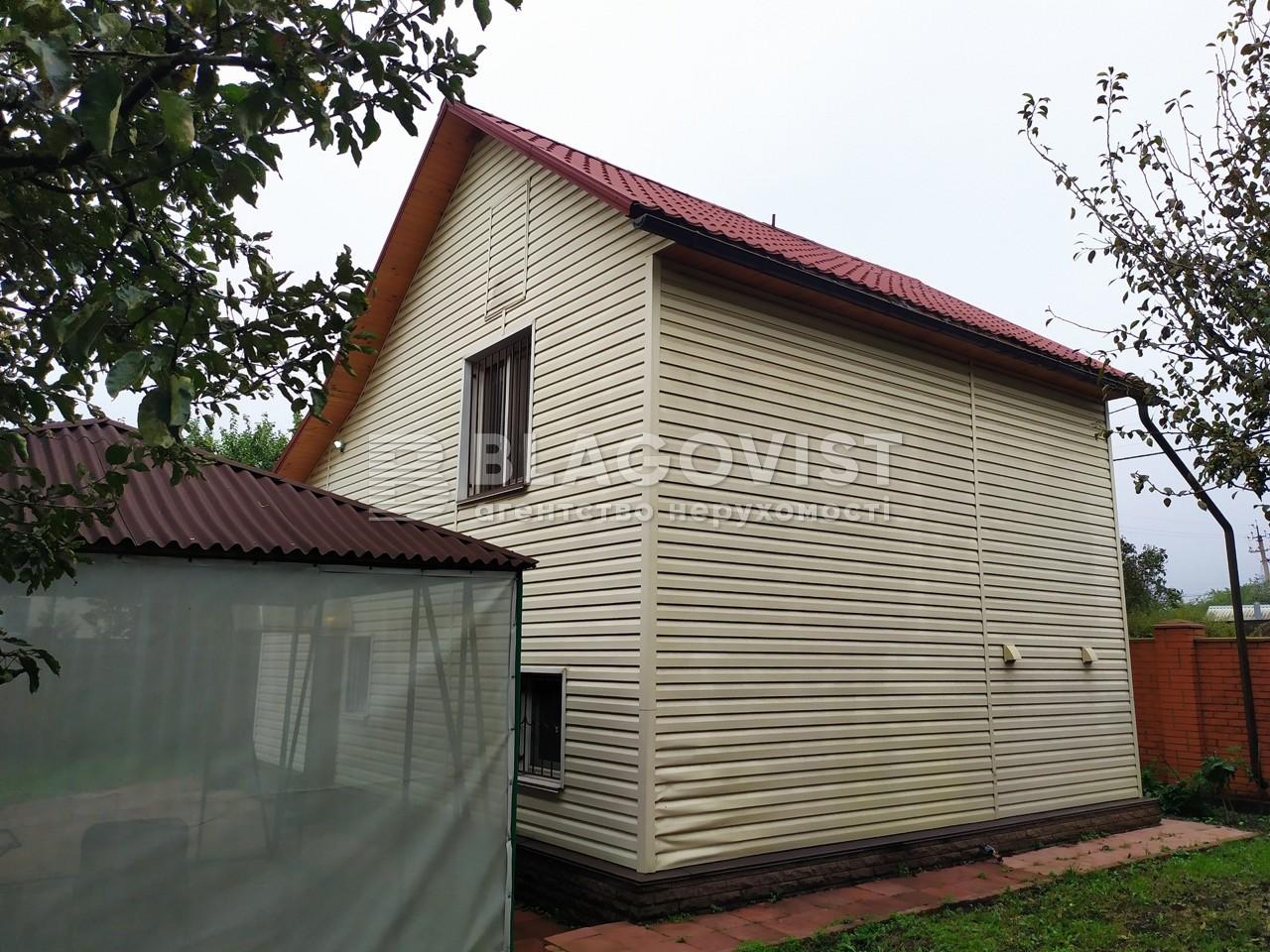 Дом F-44222, Русановские сады, Киев - Фото 20