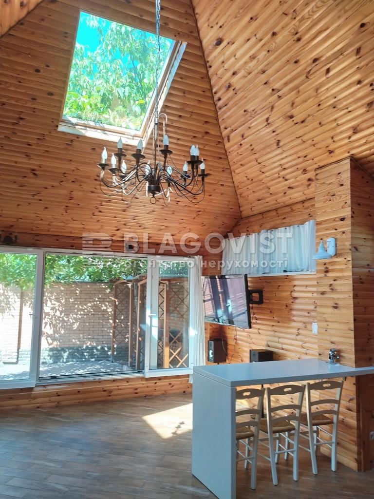 Дом F-44223, Лесная, Петропавловская Борщаговка - Фото 8