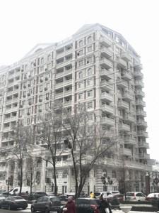 Нежитлове приміщення, Максимовича Михайла (Трутенка Онуфрія), Київ, F-44217 - Фото