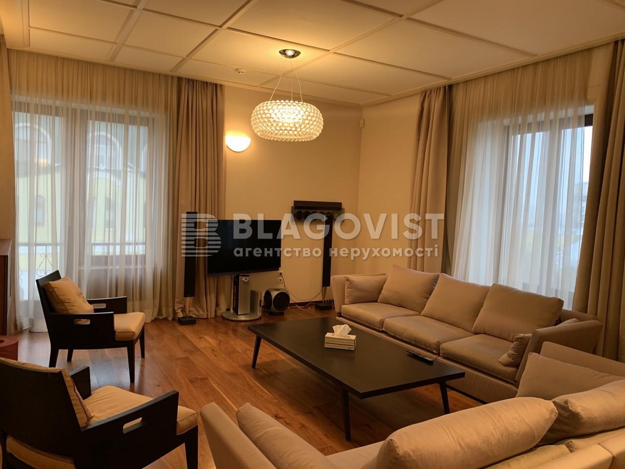 Квартира D-36824, Круглоуниверситетская, 11/19, Киев - Фото 7