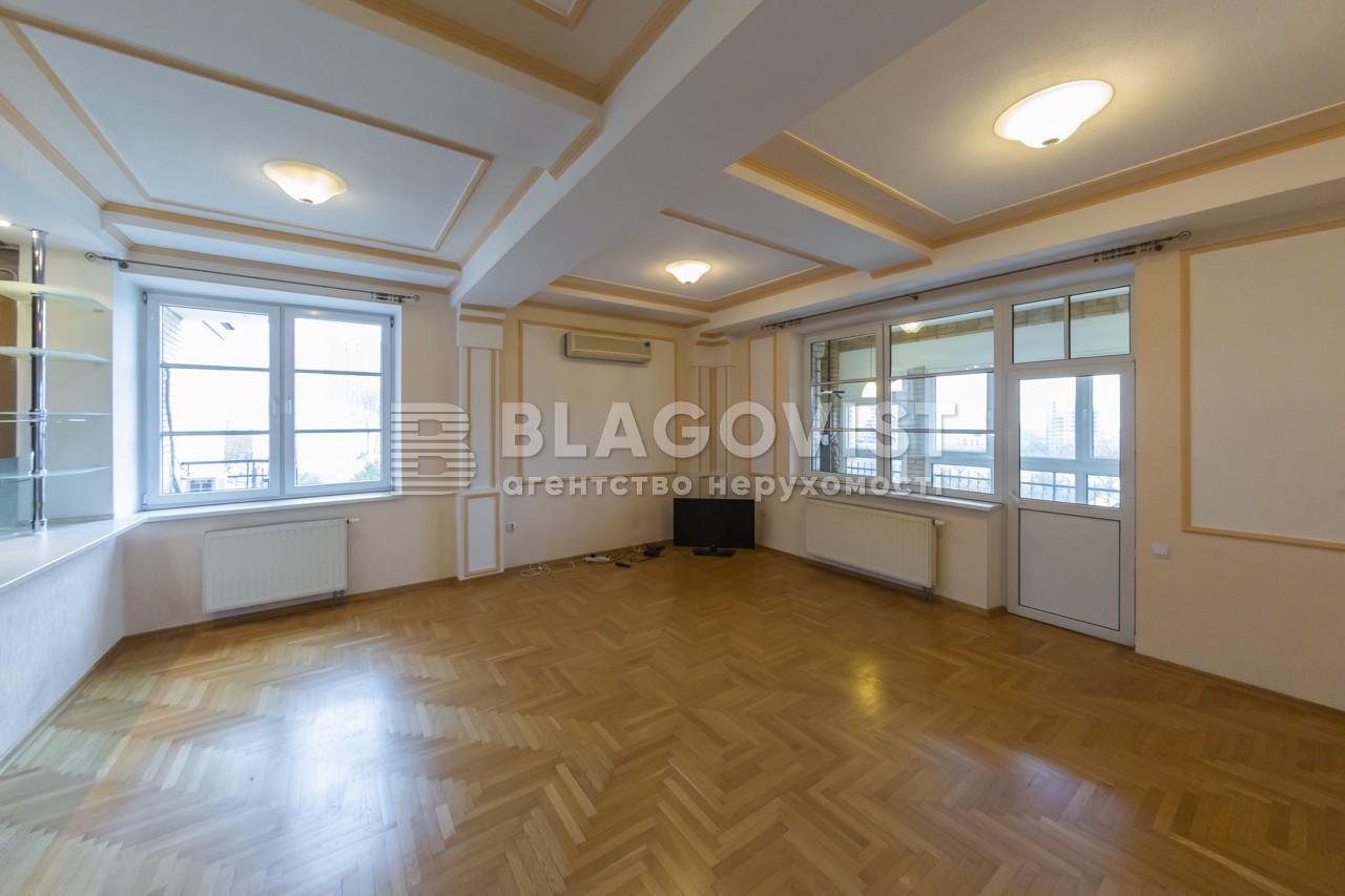 Квартира H-49012, Бехтеревский пер., 14, Киев - Фото 1