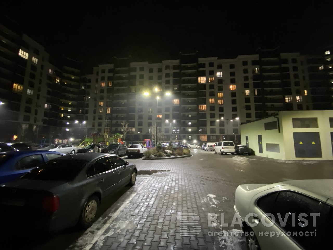 Квартира Z-731264, Радистов, 34, Киев - Фото 11