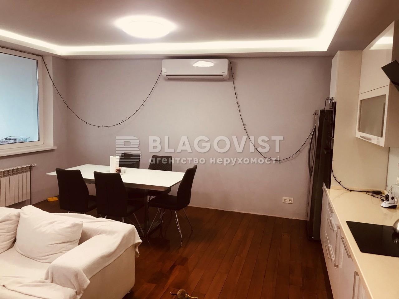 Квартира M-38402, Кондратюка Юрия, 3, Киев - Фото 8