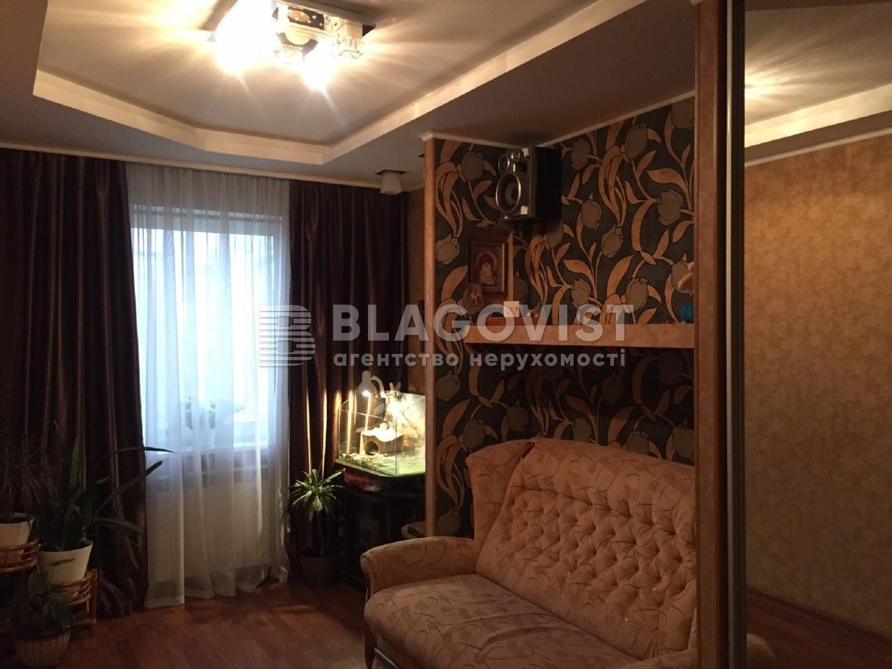 Квартира Z-728563, Шумского Юрия, 10, Киев - Фото 4