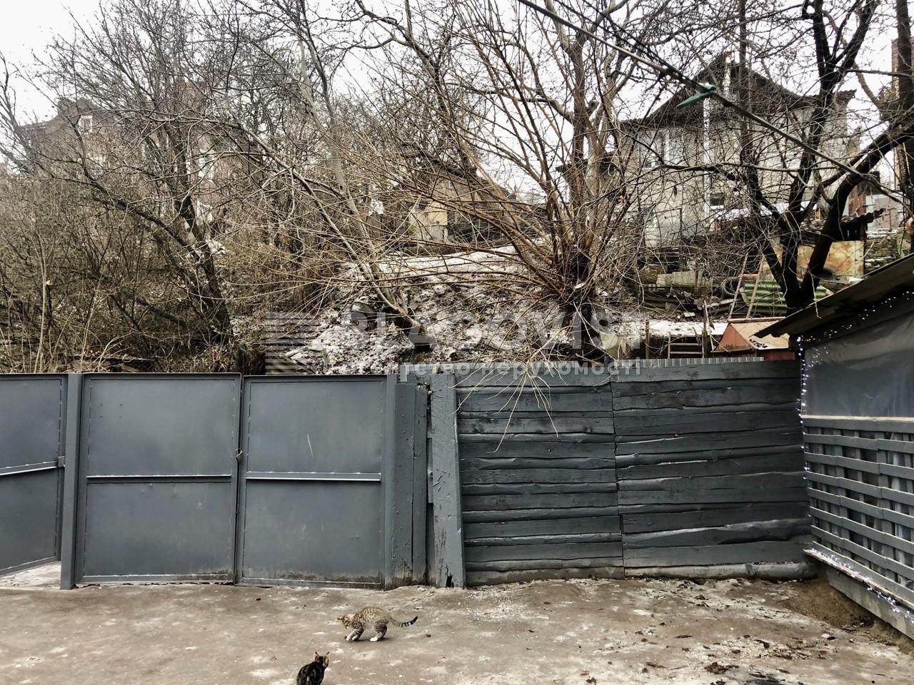 Земельный участок R-24365, Кировоградский пер., Киев - Фото 11