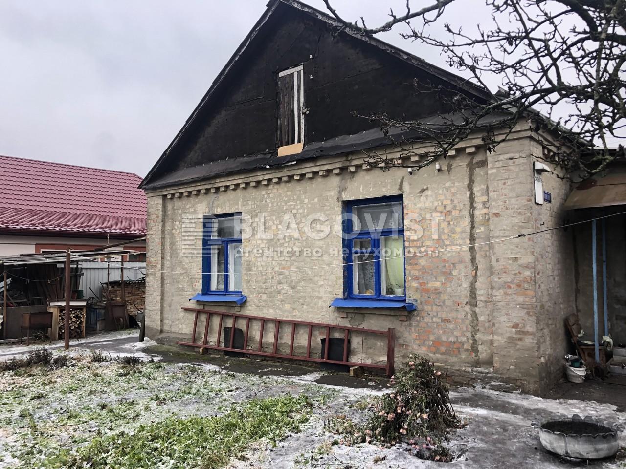 Земельный участок R-6107, Заветная, Киев - Фото 1