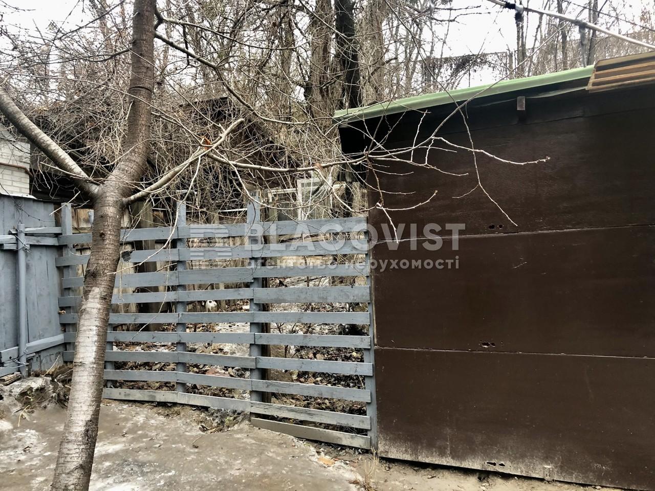 Дом Z-324572, Кировоградский пер., Киев - Фото 12