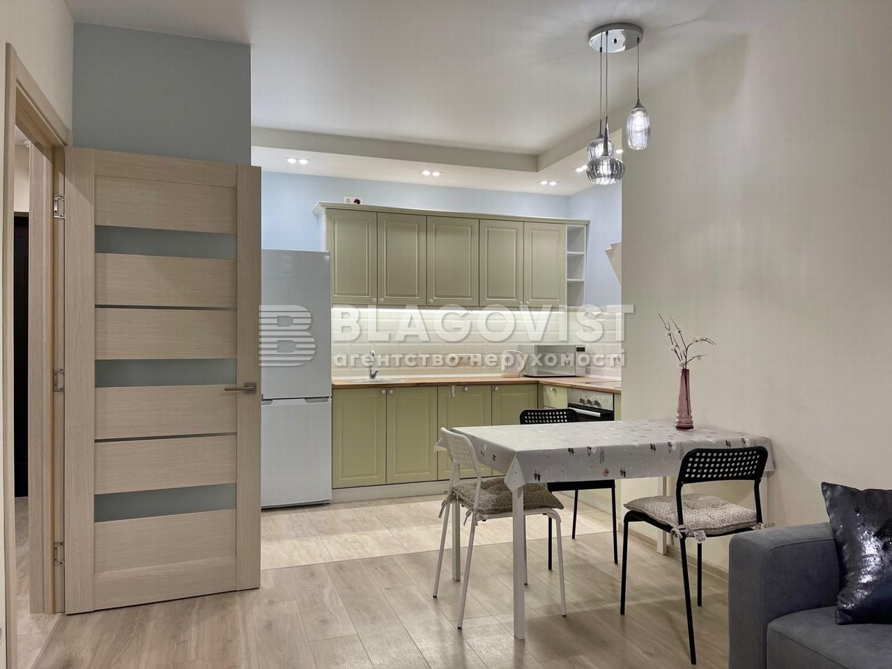 Квартира Z-778228, Правды просп., 41а, Киев - Фото 9