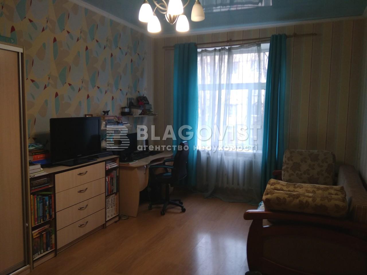 Квартира Z-263916, Автозаводська, 27в, Київ - Фото 5